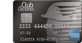 Tarjeta Club