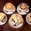 CAFÉ ZUCAFFE