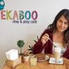 PEEKABOO STAY & PLAY CAFÉ