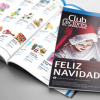 REVISA EL CATÁLOGO DE NAVIDAD DE TIENDA CLUB
