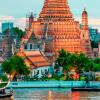 TAILANDIA, VIETNAM Y CAMBODIA