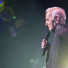 CHARLES AZNAVOUR VUELVE A CHILE