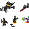 FIGURAS DE ACCIÓN LEGO BATMAN MOVIE