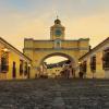 GUATEMALA Y HONDURAS