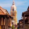 CARTAGENA DE INDIAS Y PANAMÁ
