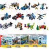 PACK DIVIERTETE CON LOS JUEGUETES LEGO