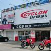 CYCLON BATERÍAS