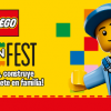 ¡CONCURSO FUN FEST LEGO 2017!