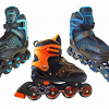 Patín Discovery Adventures abec 7