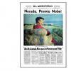 Neruda, Premio Nobel