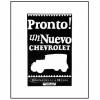 Pronto Un Nuevo Chevrolet