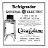 Refrigerador General Electric