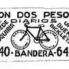 Bicicleta Con Dos Pesos Diarios
