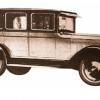 Chevrolet Landau