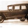 Nash Sedan Advanced Six