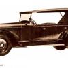 Nash Turismo Standard