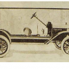 Ford Chassis 1916