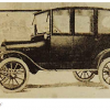 Ford Limousine 1916