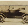 Ford Runabout 1916