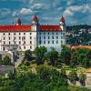 Tesoros De Europa Central