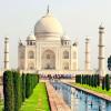 Norte y sur de la India