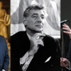 Encuentros El Mercurio: 100 años de Leonard Bernstein