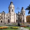 Crucero San Diego Lima
