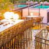Restaurante de Luciano K Hotel