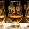 Cata de whisky en Franke