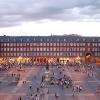 Madrid, Andalucía Y Cataluña