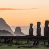 Rapanui en Hanga Roa
