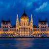 Viena, Budapest y Praga