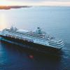Crucero Auckland a San Francisco por la Polinesia