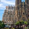 Barcelona, Norte de España y Galicia