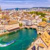 Alemania y Suiza