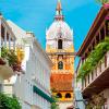 Vacaciones de invierno en Cartagena de Indias