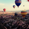 La magia de Estambul y Capadocia
