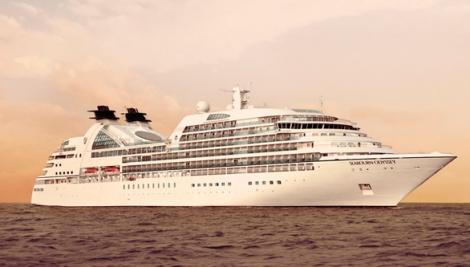 Crucero de Atenas a Dubái navegando por Tierra Santa