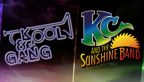 Kool & The Gang + KC & The Sunshine Band
