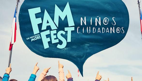 Festival Internacional de Teatro Familiar FAMFEST 2019
