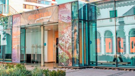 Museo Interactivo de Las Condes