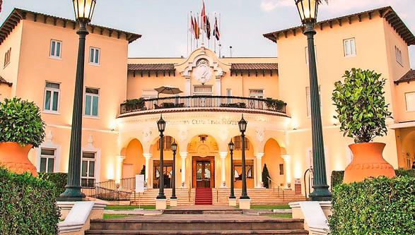 Lima a la carta con el Club de Lectores y Hotel Country Lima
