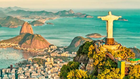 Escapada a Río de Janeiro