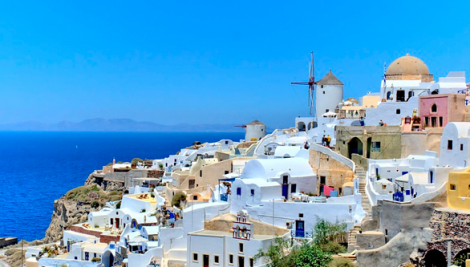 Hermosa Grecia
