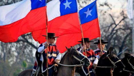 XXV Semana de la Chilenidad