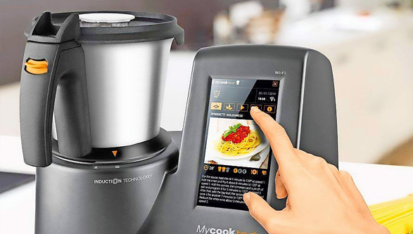 Mycook Touch