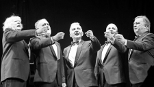 Les Luthiers, Gran Reserva