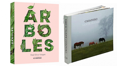 Libros de flora y fauna