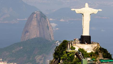 Escapada a Río de Janeiro en Navidad
