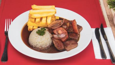 Kechua Restaurante